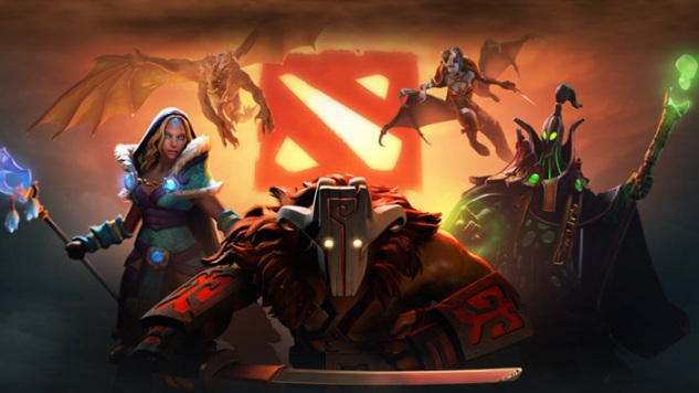 Ancients and Autocracy: The Politics of <i>Dota 2</i>&#8217;s 7.00 Update