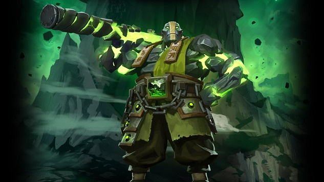 Ranking Every Dota 2 Hero Part 4 :: Games :: Paste