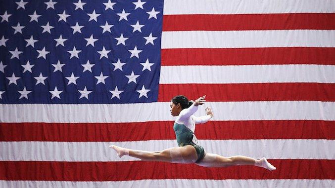 Where Are They Now, Rio Olympics Edition: Gabby Douglas