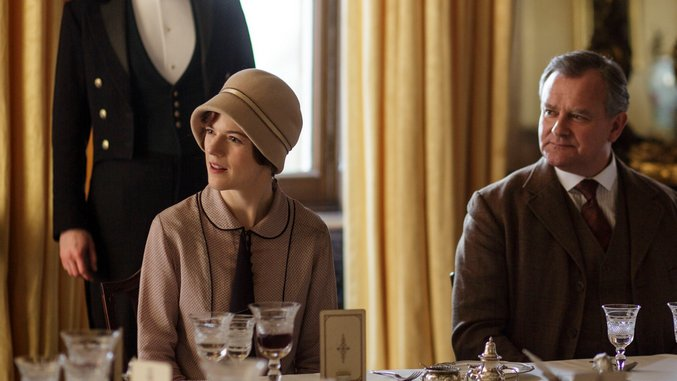 <i>Downton Abbey</i> Review: Series Six, Episode Four