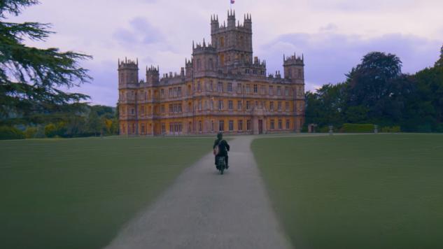 <i>Downton Abbey</i> Makes an Elegant Return in First Teaser for Film Adaptation