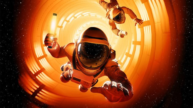 <i>Downward Spiral: Horus Station</i> Presents Puzzles with No Gravity