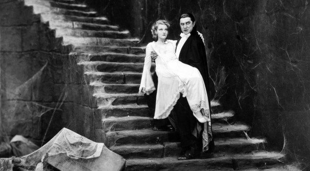 This 1931 <i>Dracula</i> One-Sheet Just Became the Most Expensive Film Poster of all Time