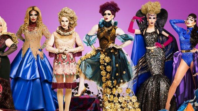 4 <i>RuPaul's Drag Race</i> Queens Who'd Make a Better President Than Donald Trump