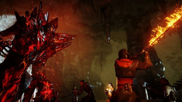 Everything We Know about the Next <i>Dragon Age</i> Game So Far