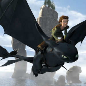 Dreamworks Announces Cate Blanchett, Kit Harington for <i>How to Train Your Dragon 2</i>