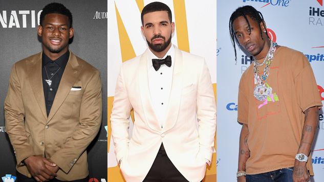 Drake, Travis Scott and More Played <i>Fortnite</i> on Twitch, Breaking Streaming Record