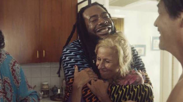 """Get Your Freak on with DRAM's """"Best Hugs"""" Video"""