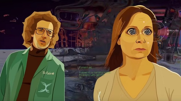 Making Sense of Adult Swim's <i>Dream Corp LLC</i>