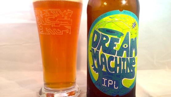 Magic Hat Dream Machine IPL Review