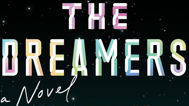 A Virus Plunges Victims into a Deep Sleep in Karen Thompson Walker's <i>The Dreamers</i>