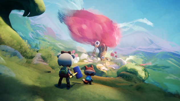 Upcoming <i>Dreams</i> Livestream Will Show a New Dream World Included in the Beta