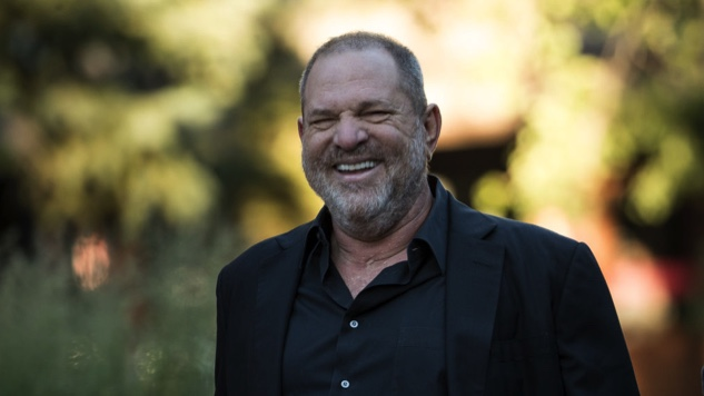 Harvey Weinstein, Miramax and the Weinstein Co. Facing Class-Action Lawsuit