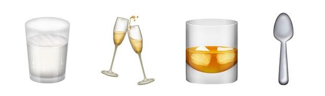 Drink Emoji