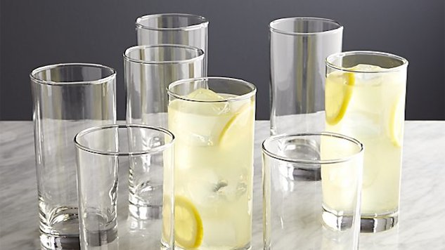 Drinking Glass Sets To Make You Look Like You Have Your Life Together