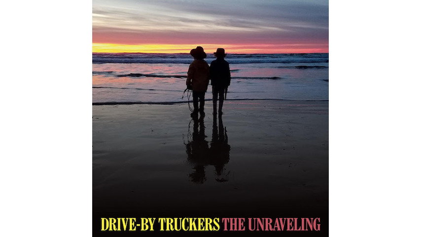 Drive-By Truckers Mix Empathy and Anger on <i>The Unraveling</i>