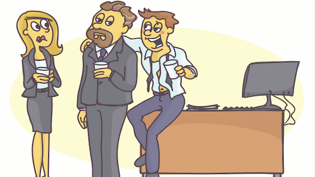 Ask an Addict: So Your Boss Has a Drinking Problem …