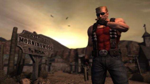 <i>Duke Nukem</i> Film Producers Confirm John Cena's Involvement