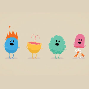 """Dumb Ways to Die"" Campaign Warns of the Dangers of Trains"