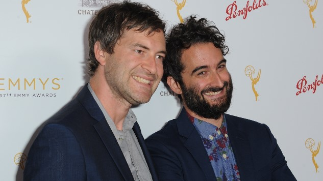 HBO Has Set a Debut Date for the Duplass Brothers Anthology Series <i>Room 104</i>