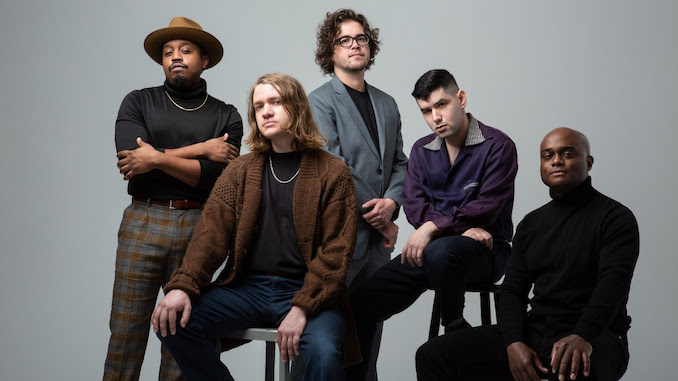 """Durand Jones & The Indications Share New Single """"The Way That I Do"""""""