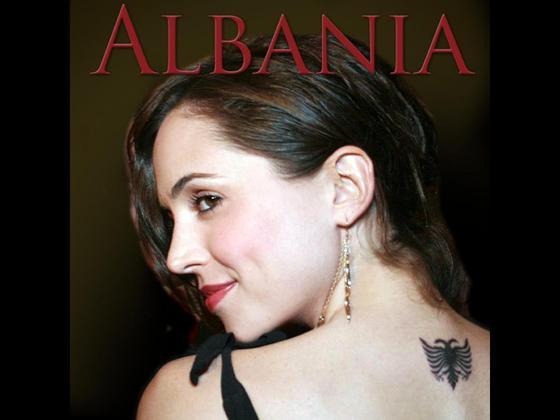 <i>Paste</i>'s Kickstarter Pick of the Month: Eliza Dushku's <i>Untitled Albania Project</i>