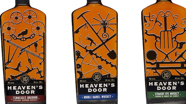 Bob Dylan Is Making Whiskey Now