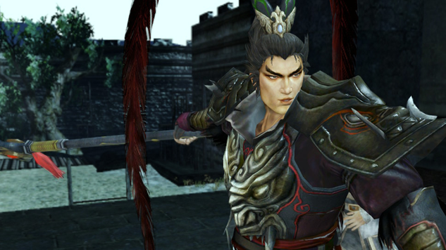 <i>Dynasty Warriors 8: Xtreme Legends Definitive Edition</i> Is Coming to Nintendo Switch