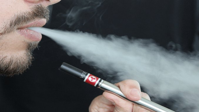 For the First Time Ever, E-Cigarettes Are Losing Their Popularity Among Teens