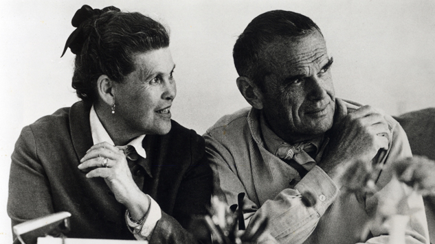 The First Couple of Design: Charles and Ray Eames