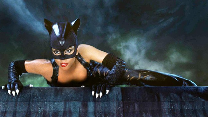 An Ear for Film: Spoonmen and Catwomen