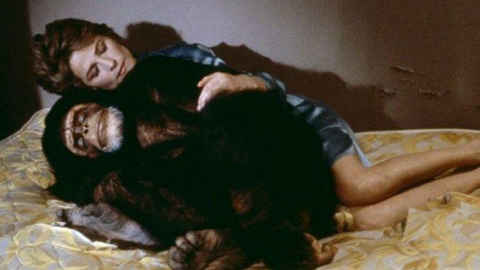An Ear for Film: Charlotte Rampling's Lovers