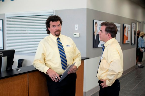 "<em>Eastbound & Down</em> Review: ""Chapter 22"" (Episode 4.01)"