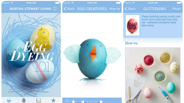 10 Apps for a Great Easter Sunday