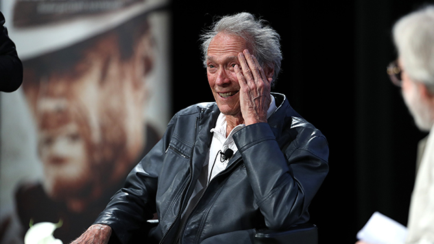The 10 Best Films Directed by Clint Eastwood :: Movies :: Clint
