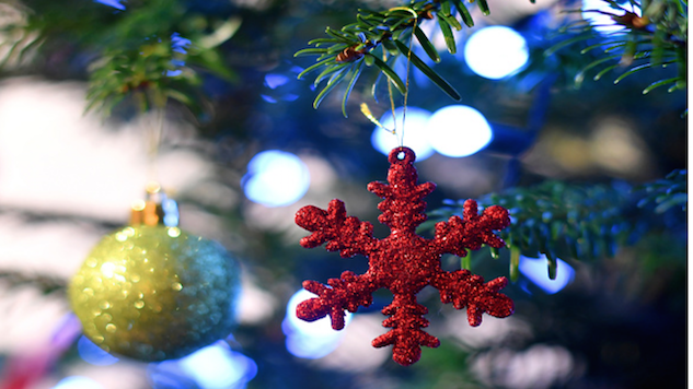 10 Ways to Have Your Christmas Tree and Eat It, Too
