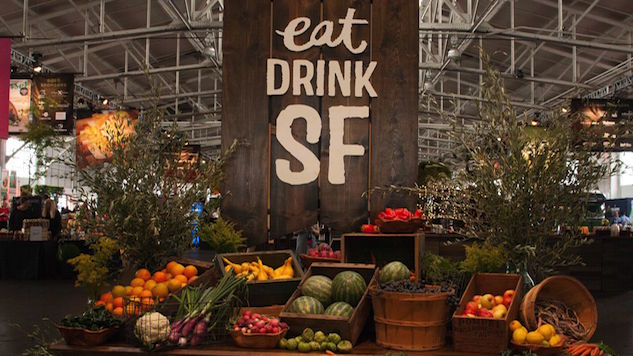 Taste Your Way through San Francisco at Eat, Drink SF