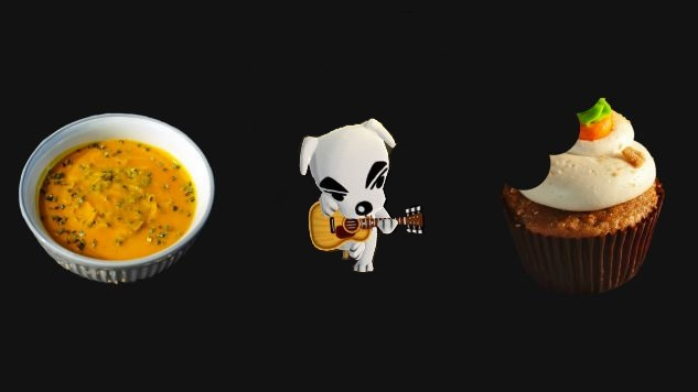 The Minimalist Hooks of <i>Animal Crossing: Pocket Camp</i> and <i>EAT</i>