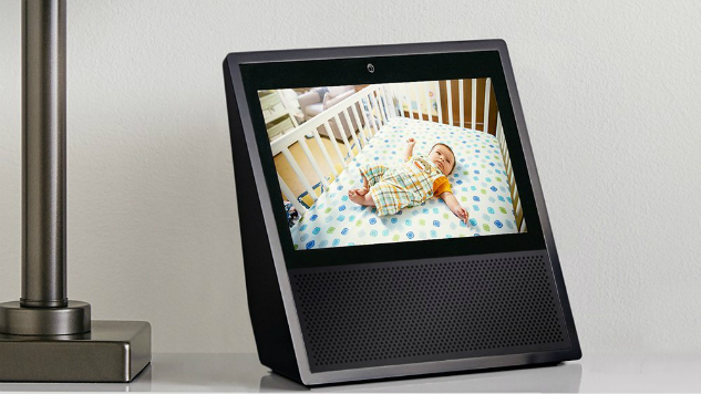 Amazon Officially Announces Its Latest Echo Device, the Echo Show