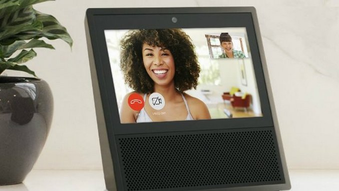The 5 Best Features of the Echo Show