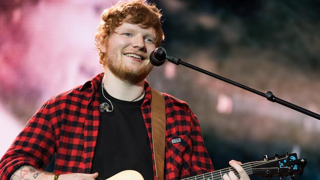 Man Who Taught Ed Sheeran Looping Explains That Everything Sheeran Does Onstage Is Live