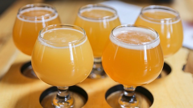 The Haze Craze: 11 Breweries Outside of New England Making NE IPAs