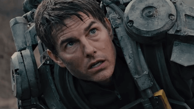 <i>Edge of Tomorrow</i> Sequel Will Conclude the Series and Introduce a Show-Stealing Third Character