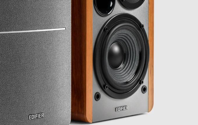 Edifier R1280T: The Best $100 Speakers You Can Buy :: Tech