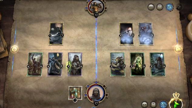 <i>The Elder Scrolls: Legends</i> is Too Similar to <i>Hearthstone</i>