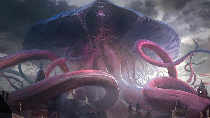 <i>Eldritch Moon</i> is a Crucial Addition to <i>Magic: The Gathering</i>