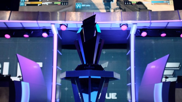 ELeague Managed Visibility, But Its Long-term Goals Remain Murky
