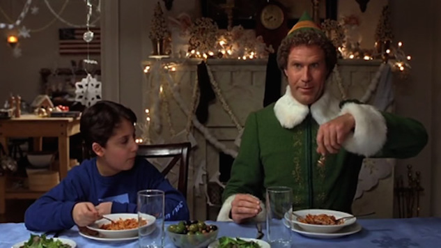 5 Film Feasts for the Weary Holiday Host