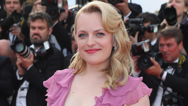 Elisabeth Moss Has Joined Universal's <i>Invisible Man</i>, but Who Is the Title Character?