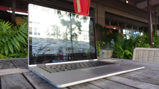 HP EliteBook x360 G2: The Business Laptop You've Been Looking For